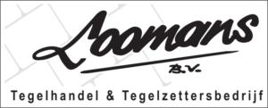 Loomans tegelhandel en tegelzettersbedrijf