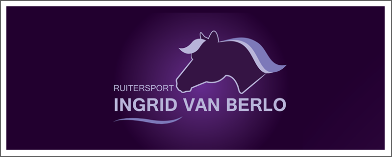 ingrid van berlo ruitersport